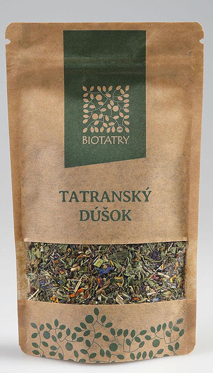 Biotatry Tatranský dúšok
